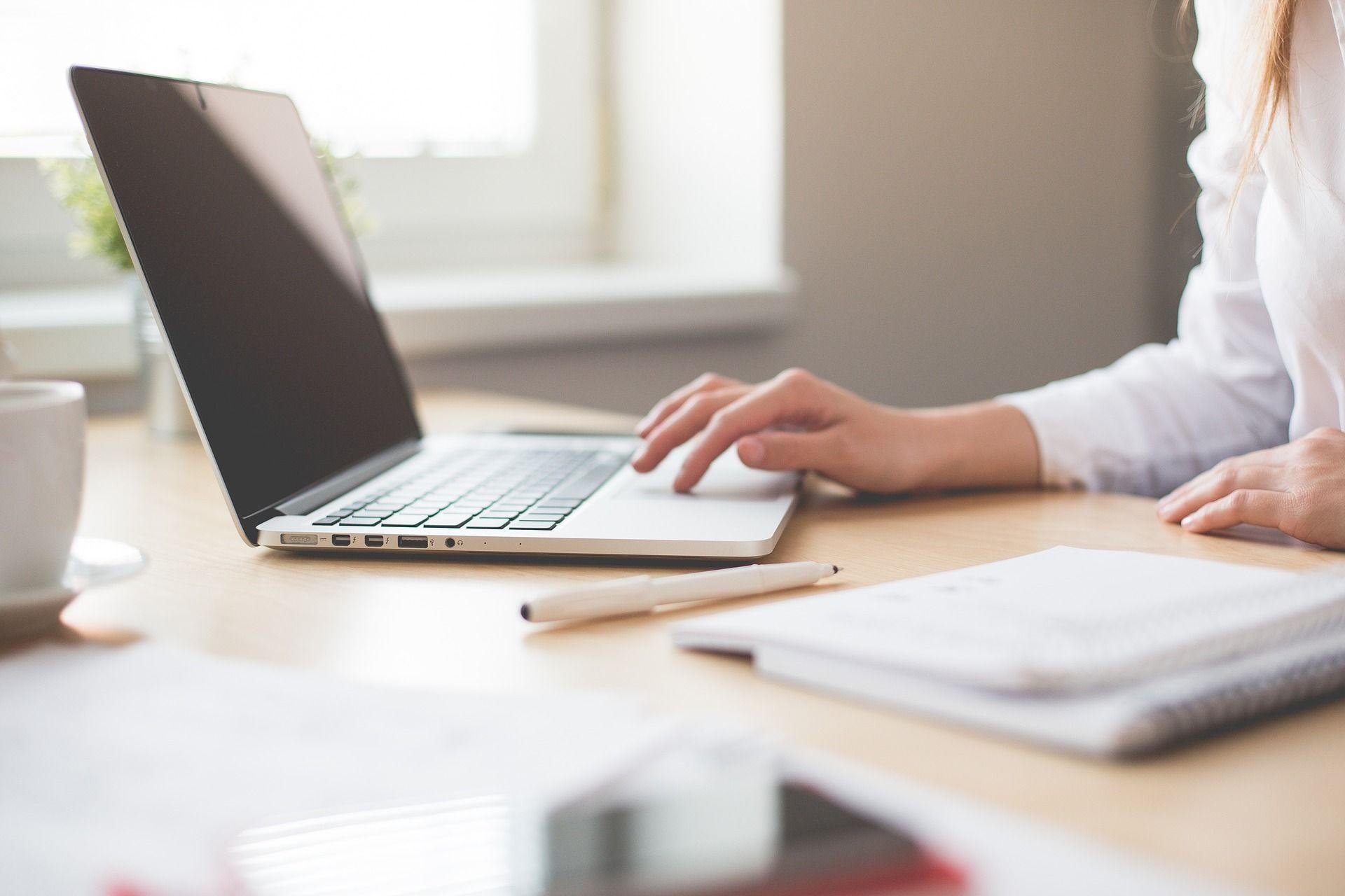 Página web gratis ideal para PYMES y autónomos